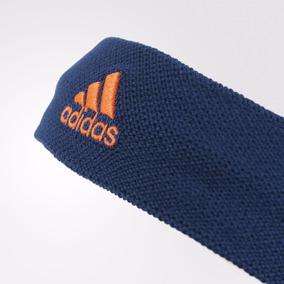 Banda Para El Cabello adidas Azul