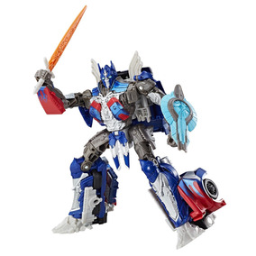 Transformers Mv5 Voyager - Optimus Prime C1334