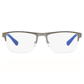 Óculos De Grau Armani Exchange Ax1031 6088 54 Cinza Escuro F por Compre  Oculos d439651eec