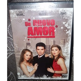 Novela Completa Dvd Video Un Nuevo Amor