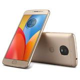 Motorola Moto E4 Plus 4g 32gb Cam13mpx Ram3gb Huella 5000mah