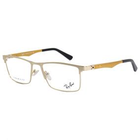 0b2c9506690be Oculos De Grau Masculino Ray Ban - Óculos Armações no Mercado Livre ...
