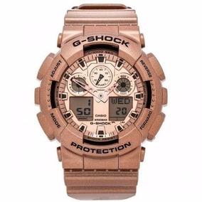 d604eada87d Relogio Casio G Shock Ga 400 9a Original Completo - Relógios no ...
