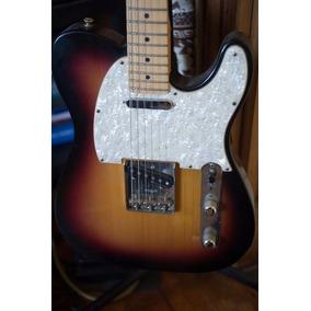 Fender Telecaster Usa Americana
