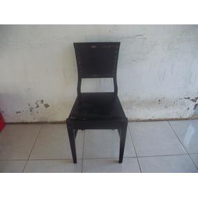 Antiga Cadeira De Madeira (cod.2313)