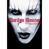 Marilyn Manson - Guns, God And Government World Tour Dvd L