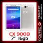 Phone Tablet Cx 16gb 2gb Ram Dual Sim 7 Pulgadas Ramos Mejia