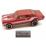Hot Wheels 68 Chevy Nova 2011 # 82 Solo Envios