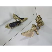 Hollywood Heels | Sapatos | Tenho Arezzo, Dumond, Santa Loll