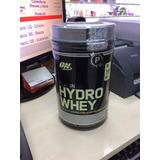 Hydro Whey Platinum 1.75lbs Optimum Nutrition On