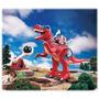 Juguete Imaginext Grandes Dinosaurios - T-rex