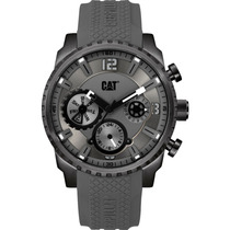 Cat Watches Mossville Multi 45mm Acero Ac15925521 Diego Vez