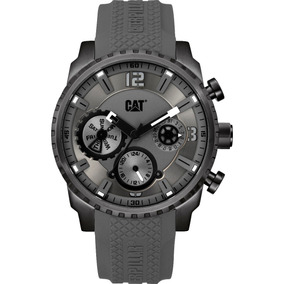 Cat Watches Mossville Multi 45mm Acero Ac15925521 Diego Vez