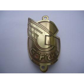 Emblema Goricke C/frete Gratis Para Todo Brasil