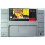 Samurai Shodown Super Nintendo Snes Retromex Tcvg
