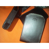 Funda Black Berry 100% Cuero Original 8100-8900-8520-8300-