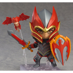 Dragon Knight Nendoroid - Dota 2 + Card + Digital Unlock