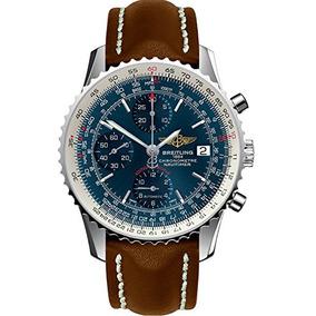 Reloj Breitling Navitimer Heritage Para Hombre A / C942-437