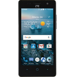 Zte Fanfare 2 4g Lte Android 6.0 8gb - 1gb Ram Forro Gratis!