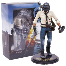 Action Figure Playerunknown