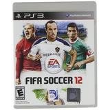 Fifa 2012 Para Ps3 + Envio Gratis