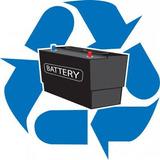 Batería / Acumulador Barato Autos Y Camionetas Desde $449