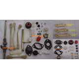 Kit Palanca Velocidades Jetta Golf A2 A3 87-99 Super Complet
