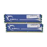 Placa Memoria Ram G.skill 4gb (2 X 2gb) 240-pin Ddr3