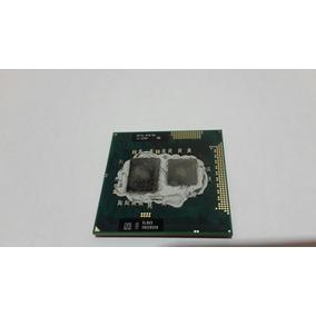 Processador Core I5 520m 2.4ghz Notebook Slbu3 V022b350