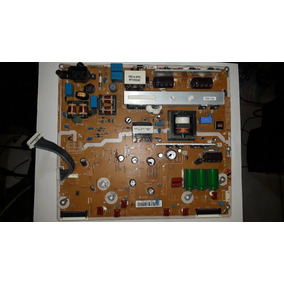 Placa Fonte Samsung Pl51f4000ag Bn44-00599a Bn44-00678a Nova