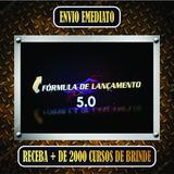 Formula Lançamento 5.0 + 3100 De Brinde
