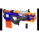 4 Pistolas Nerf Oferta