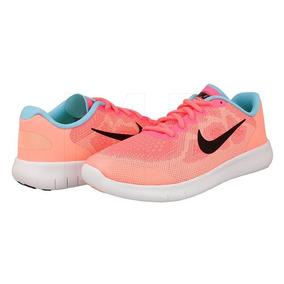 Tenis Nike Mujer Color Primario Salmon Tenis Nike para Mujer en