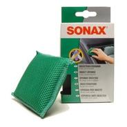 Sonax Esponja Antinsecto -  Highgloss Rosario