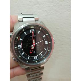 Reloj Citizen Promaster, Fossil, Ax Armani Acero Inoxidable
