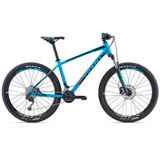 Bicicleta Giant Talon 2 Mtb Xc Montaña Rodada 27.5 Shimano