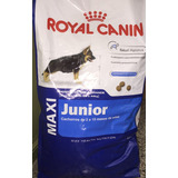 Royal Canin Junior 15kg+snacks + Envios !!!