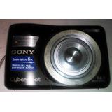 Cámara Digital Sony 14.1mgpx Mod Dsc S5000