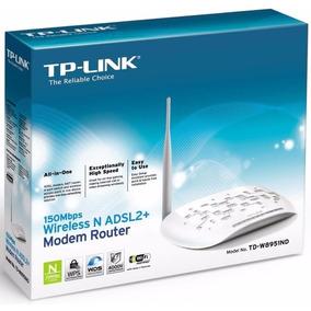 Modem Roteador Tp Link 8951
