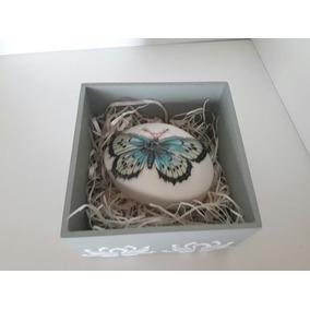 Jabones Decorados- Cajas Decoradas- Jabon- Cajitas -regalos