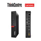 Thinkcentre M710q Tiny Core I5-6400t 8 Ram Ddr4 500 Gb C