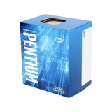 Procesador Intel Pentium G4560 3.5ghz - 7 Gen