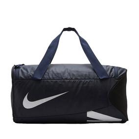 Bolsa Nike Alpha Duffel Medium + Nf
