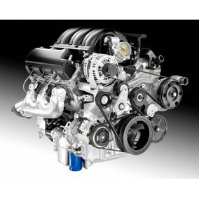 Manual De Reparacion Motor Generador Gm 4.3l Powertrain