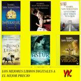 Isabel San Sebastian Pack Colección Libros - Digital 6-ebook