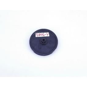 Engrenagem Da Bandeja Micro System Pioneer Xp-p2500c (5806v