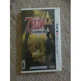 Jogo Para 3ds Zelda