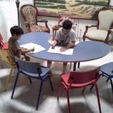 Mesa Didactica Para Tareas Dirigidas Niños 8 A 11 Años