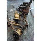 Bomba Y Motores Hidráulicos Vickers Perforadoras Pozos Agua