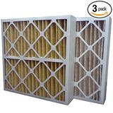 Us Home Filter Sc60-24x24x4 24x24x4 Merv 11 Pleated Air Filt